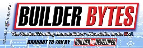BuilderBytes Newsletter